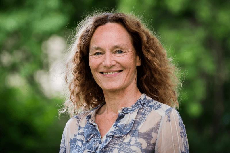 Camilla Stoltenberg (permisjon)