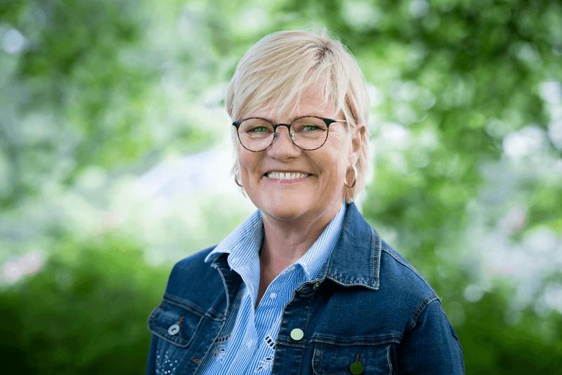 Kristin Halvorsen (styreleder)