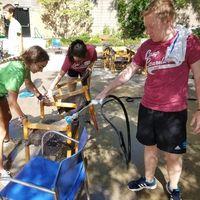 SIT community service