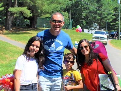 Camp Laurelwood Presents: Family Camp