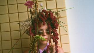 Lily Cotter styled by Carolina Spencer