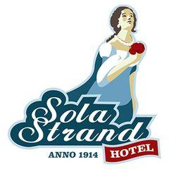 Sola strandhotel logo