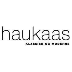 Haukaas møbler logo