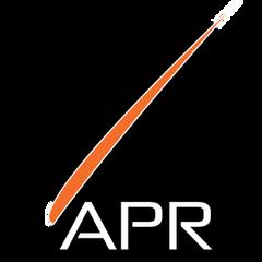 APR flytting logo