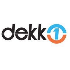 Dekk 1 logo