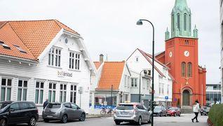 Bull Årstad advokatkontor i Stavanger