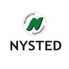 Nysted logo
