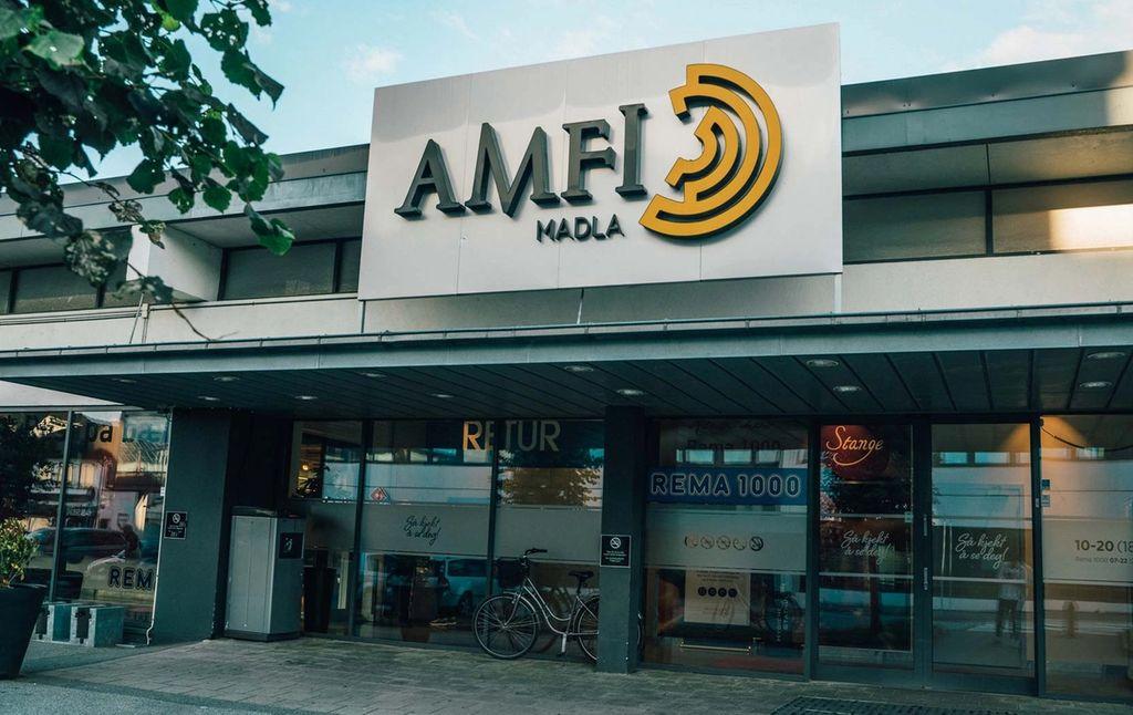 Madla Amfi