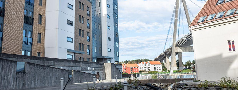 Lervik i Stavanger
