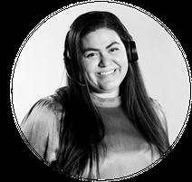 Katalin Braathen Johansson, kunderådgiver i Bate