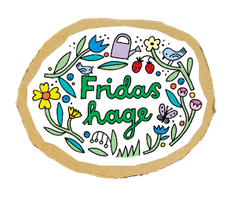 Fridas hage logo