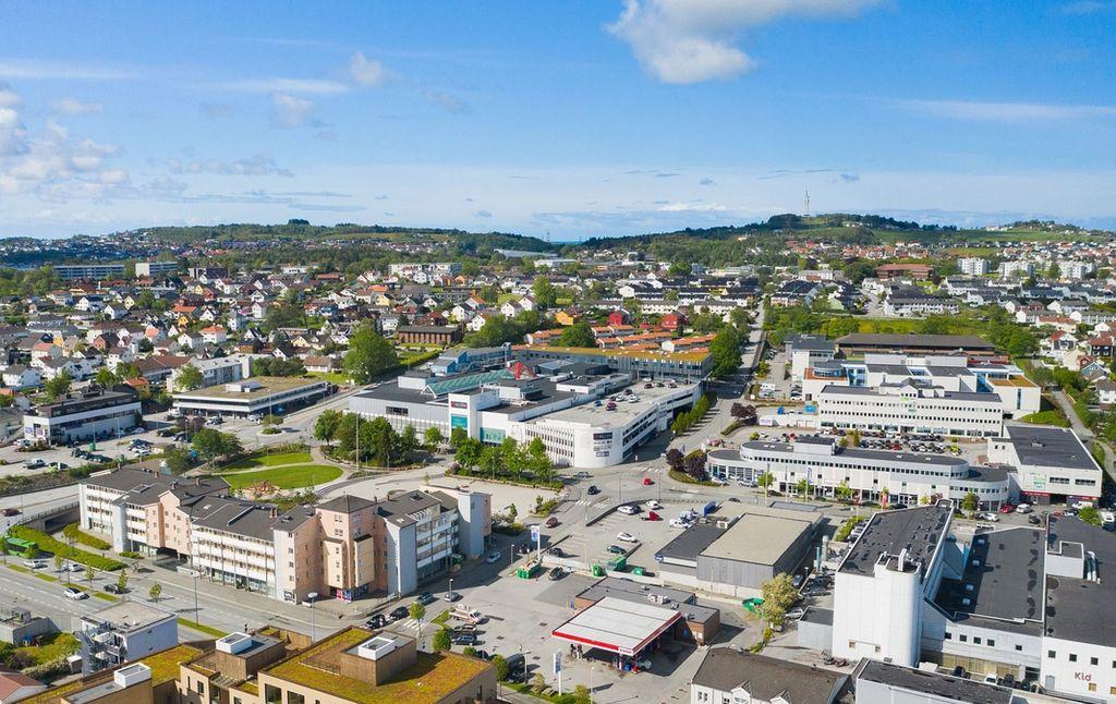 Hillevåg i Stavanger