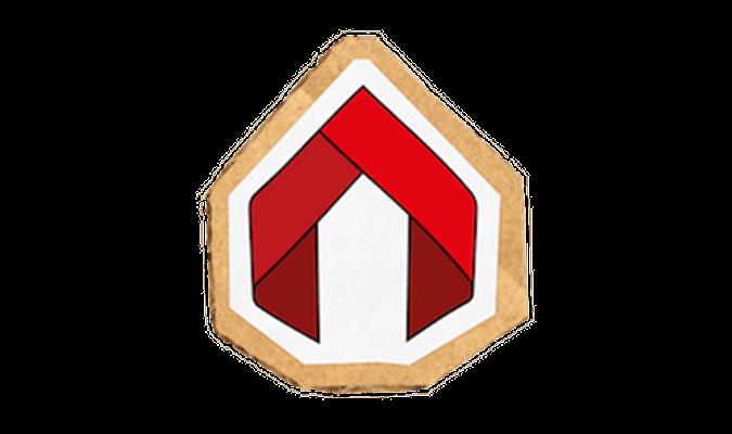 bate hus symbol