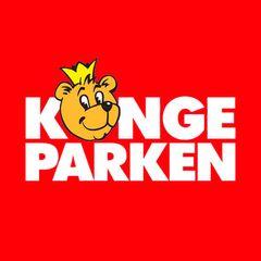 Kongeparken logo