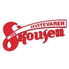 Skousen hvitevarer logo