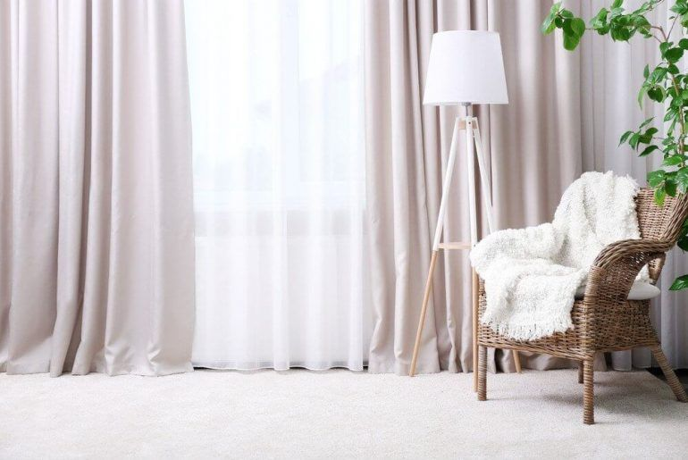 Everything You Need to Know About Energy Efficient Curtains