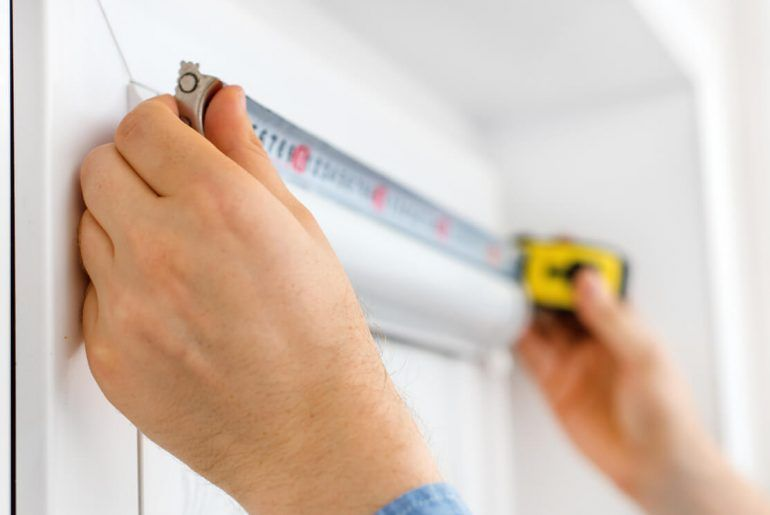 How to Measure for Curtain Rods: 4 Easy Steps