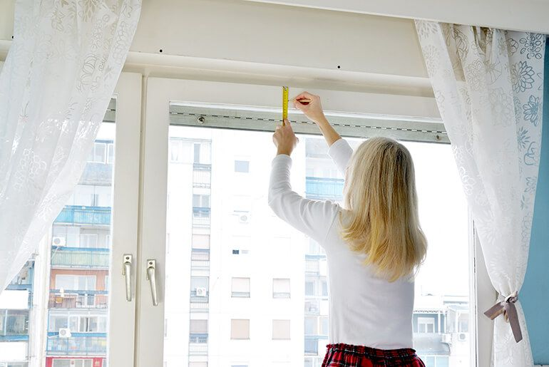 The Best Tips For Hanging Curtains Without The Hassle