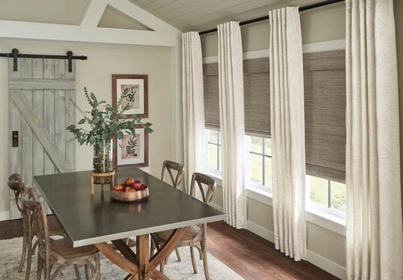 The Top 6 Dining Room Curtain Ideas For, Dining Room Curtain Ideas Photos