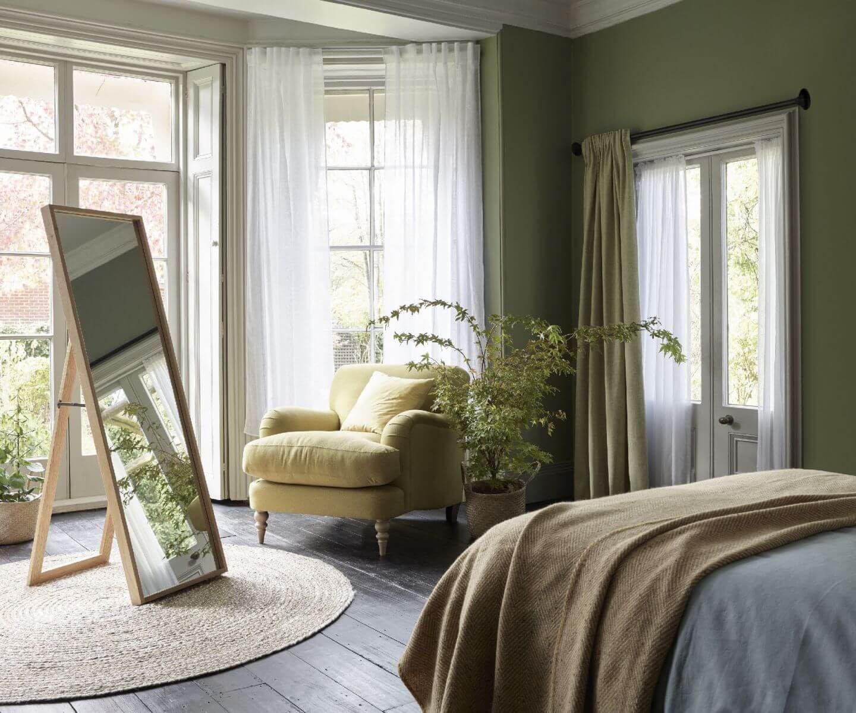 Bedroom Boredom? 9 Bedroom Curtain Ideas to Inspire You