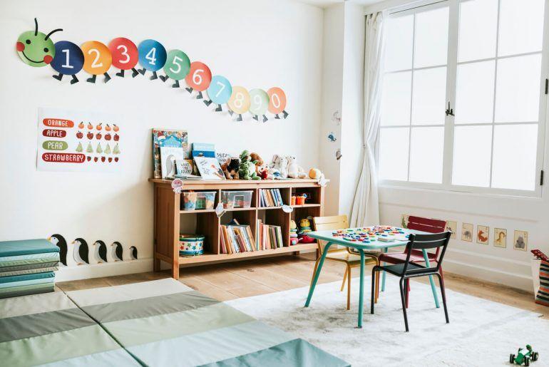 8 Home Classroom Design Ideas for Productivity