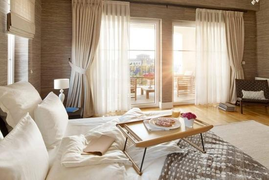 Curtain Style Guide: 15 Types of Curtains For Your Home
