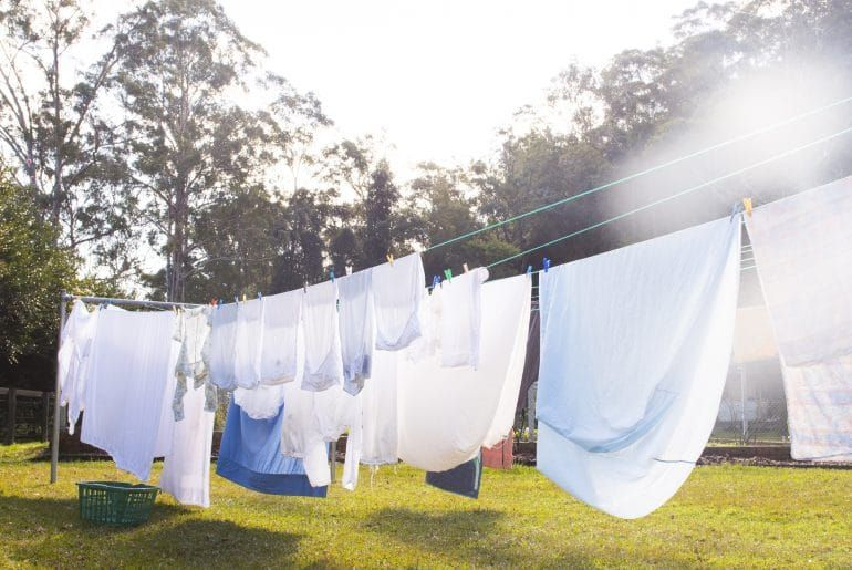 Curtain Care Guide: How to Clean Your Curtains