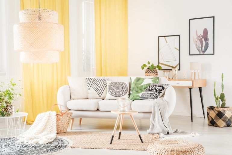 The Top 8 Window Treatment Trends (2021 Edition)