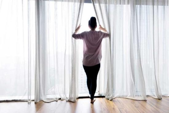 Curtain Length Rules: How to Choose Curtain Lengths