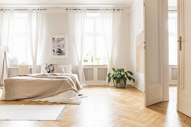 7 Ways to Hang Sheer Curtains