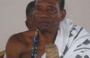 Nii Kpobi Tettey Tsuru III