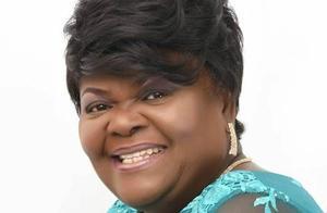 Rev. Dr. Christie Doe Tetteh