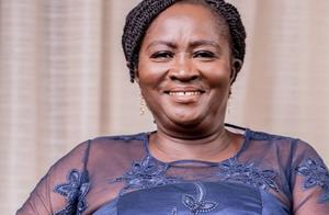 Professor Jane Naana Opoku- Agyemang