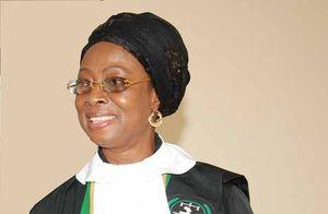 H.L Sophia Abena Boafoa Akuffo