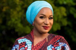 H.E. Samira Bawumia