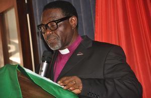 The Most Rev. Titus Awotwi Pratt
