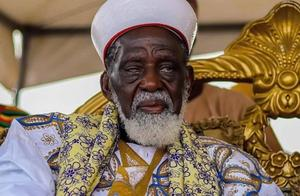 Sheikh Dr. Osmanu Nuhu Sharubutu