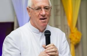Father Andrew Cambell