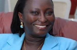 Dr. Theresa Oppong Beeko