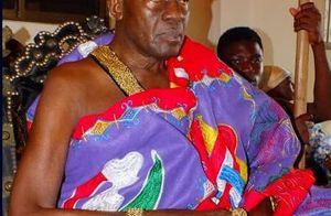 Daasebre Dr. Oti Boateng