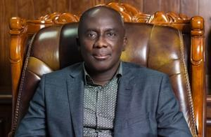 Dr Samuel Amo Tobbin