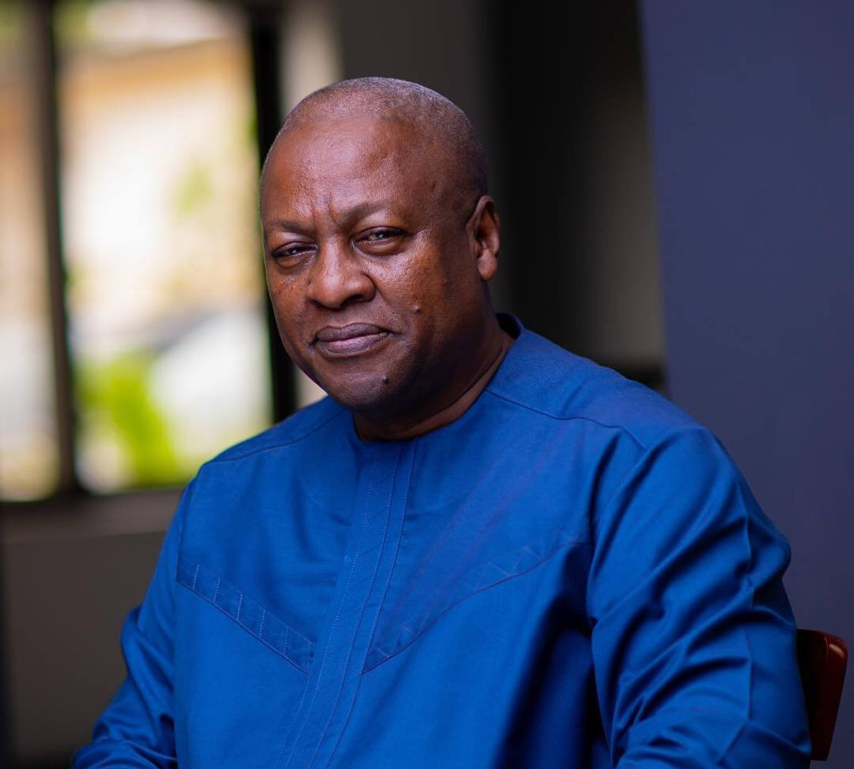 Professionals And Educated Personnel Will Be Deployed To Monitor The 2024 Polls- John Dramani Mahama