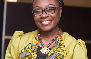 Mawuena Adzo Trebarh
