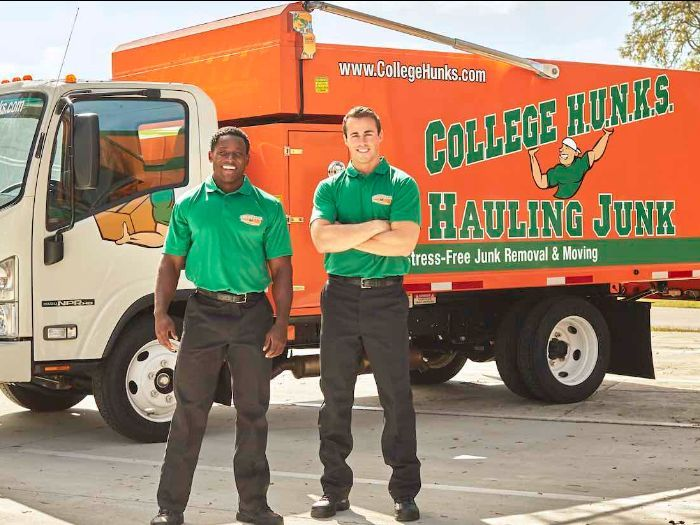 This Moving Company Helps Victims of Domestic Violence Leave Abusive Homes Nationwide At No Cost