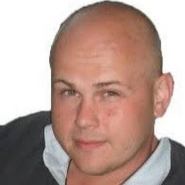 Anders Solvang