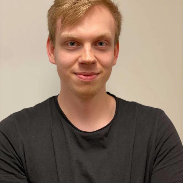 Mathias Danielsen