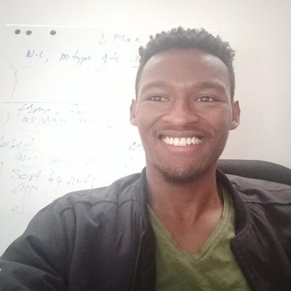 Nathaniel Awoke