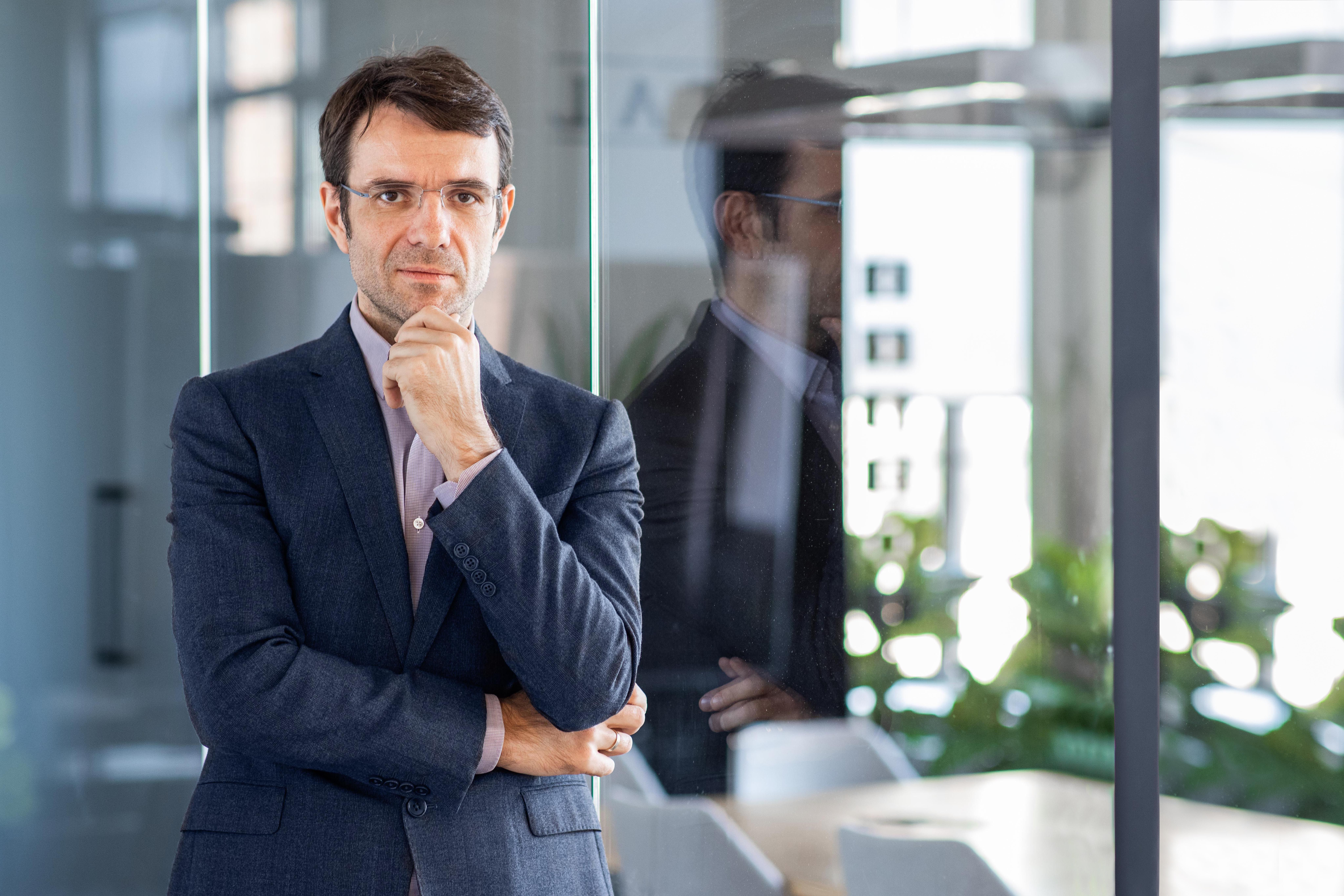 NaturalAntibody appoints ex-AstraZeneca CFO Jakob Saga as Chief Commercial Officer