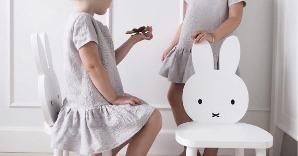 Miffy-stol