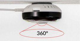 360 graders overvåkingskamera
